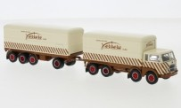 Brekina 58434 Fiat 690 N1 Millepiedi KHZ Ferrero