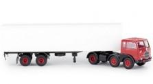Brekina 58500 Fiat 690 T KSZ rot/weiß