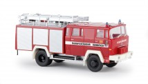 Brekina 58803 Magirus D LF16 TS Bahnfeuerwehr Hannover
