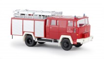 Brekina 58804 Magirus D LF16 TS WF Krupp Duisb.-Rheinh