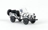 Brekina 58903 Jeep Universal Safari