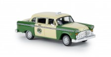 Brekina 58922 Checker Cab Chicago