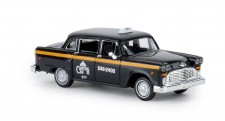 Brekina 58928 Checker Cab Washington D.C.