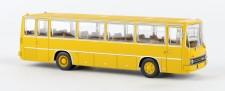 Brekina 59600 Ikarus 255 Stadtbus gelb