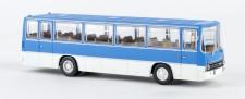 Brekina 59602 Ikarus 255 Stadtbus blau/weiß