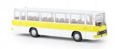 Brekina 59603 Ikarus 255 Überlandbus weiß/gelb