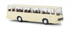 Brekina 59653 Ikarus 255.71 Reisebus elfenbein