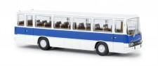 Brekina 59655 Ikarus 255.71 Reisebus weiß/enzianblau