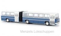 Brekina 59751 Ikarus 280.03 Überlandbusgelenkbus blau