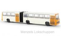 Brekina 59752 Ikarus 280.03 Überlandbusgelenkbus BVB
