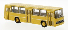 Brekina 59800 Ikarus 260 Stadtbus dunkelgelb
