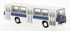 Brekina 59802 Ikarus 260 Stadtbus weiß/blau