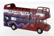 Brekina 61103 AEC Routemaster offen Classic Tour