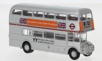 Brekina 61105 AEC Routemaster Silver Jubilee