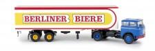 Brekina 71817 LIAZ 706 KSZ Berliner Biere