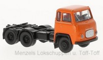 Brekina 85190-2 Scania LBS76 SZM (3a) orange