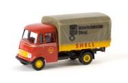Brekina 91358 MB L319 Pritsche/Pl. Shell