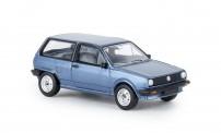1//87 Brekina Opel Blitz Kasten B blau 35723