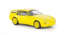 Brekina PCX870012 Porsche 968 gelb