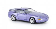 Brekina PCX870014 Porsche 968 lila-met.