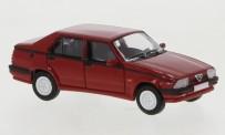 Brekina PCX870052 Alfa Romeo 75 rot 1988