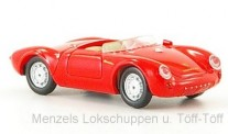 Brekina RIK38567 Porsche 550 Spyder rot