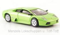 Brekina RIK38604 Lamborghini Murcielago hellgrün-met.