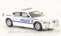 Brekina RIK38868 Dodge Charger Police Highway Patrol