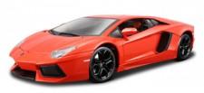 Bburago 11033X Lamborghini Aventador LP700-4 orange