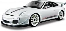 Bburago 11036W Porsche GT3 RS 4.0 weiß