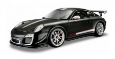 Bburago 11036Z Porsche 911 GT3 RS 4.0 schwarz