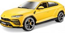 Bburago 11042Y Lamborghini Urus, gelb