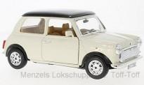 Bburago 12036 Mini Cooper (1969), beige