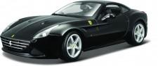 Bburago 16003BK Ferrari California T schwarz