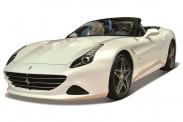Bburago 16007W Ferrari California T offen weiß
