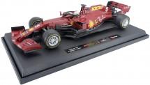 Bburago 16808VM Ferrari SF1000 #5 S.Vettel