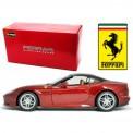 Bburago 16902R Ferrari California T rot