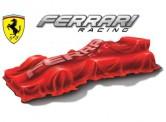 Bburago 36814V Ferrari 2019 S.Vettel (mit Fahrer)