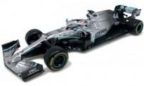 Bburago 38049 Mercedes AMG F1 W10 EQ Power+ #44