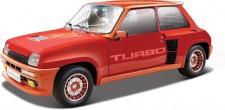 Bburago 43215 Renault R5 Turbo