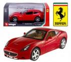 Bburago 44015R Ferrari California