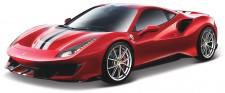 Bburago 56017 Ferrari 488 Pista