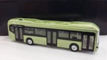 Holland oto 3-300075 Volvo Bus 7900