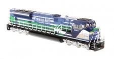 DM Diecast Masters 85534 PR Diesellok SD70ACe-T4 Ep.6 dmy
