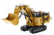 DM Diecast Masters 85650 CAT 6060 Hydraulic Excavator