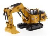 DM Diecast Masters 85651 CAT 6060FS Hydraulic Excavator