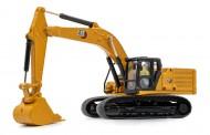 DM Diecast Masters 85658 Cat 336 Next Generation Hydraulikbagger