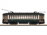 LGB 20382 Philadelphia Straßenbahn Ep.2/3