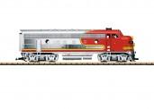 LGB 20583 SF Diesellok F7 A Ep.3
