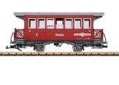 LGB 33210 Zillertalbahn Personenwagen AB 3  Ep.6